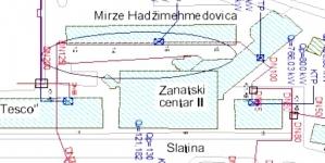 Centralno grijanje Tuzla: Obavještenje o planiranim radovima na Slatini