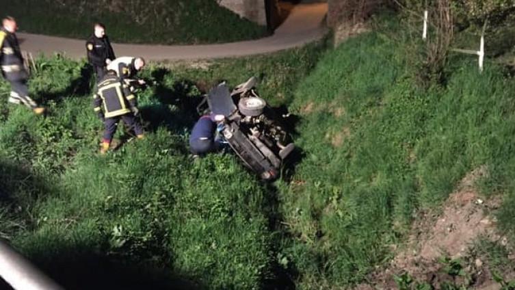 Poginuo 26-godišnjak u teškoj saobraćajnoj nesreći kod Živinica