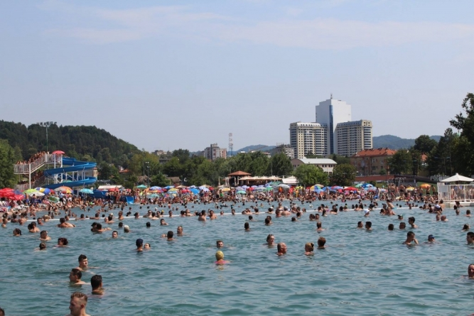 Panonska jezera se pripremaju za ljeto: Od juna uređenija plaža i bogatija ponuda
