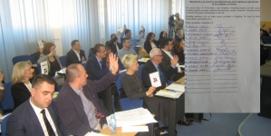 Sprema se burna sjednica: SDP i Naša stranka imaju inicijativu za Skupštinu TK