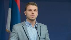 Stanivuković: Postat ću fotograf ako uvedete 60 dana zatvora za fotografisanje policije