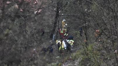 Četiri tijela stradalih žena izvučena iz kanjona Miljacke