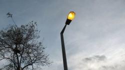 Obavijest o prijavi kvarova na sistemu javne rasvjete Grada Tuzla