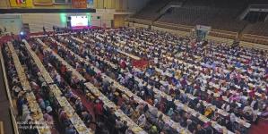Veliki iftar: Zajednička iftarska radost u Tuzli