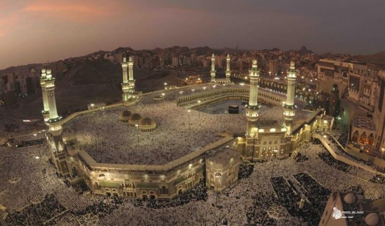 Najveće džamije na svijetu: Neke su građene i sedamnaest godina, a jednu od njh gradio je i predsjednik države