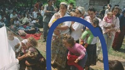 Alija i Salim Musić tvrde da je na fotografiji njihova kćerka nestala u Potočarima 1995.godine