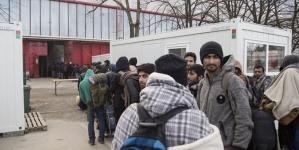 Među migrantima ima zaraženih šugom, HIV-om, tuberkulozom