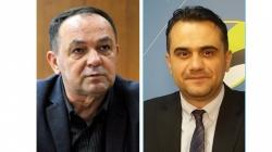 Prvi sastanak delegacija SDA i SBB-a u Tuzlanskom kantonu nakon izbora