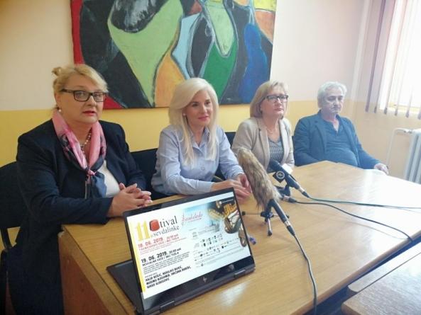 "Tuzla: U junu 11. festival sevdalinke ""Sevdalinko u srcu te nosim"""