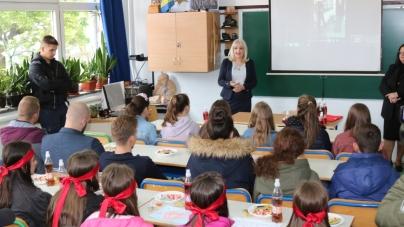 U Rudarskoj školi u Tuzli održan Dan otvorenih vrata