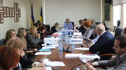 Održana 52. sjednica Kolegija gradonačelnika Grada Tuzle