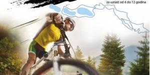 """Tuzlanski kompleks Panonskih jezera domaćin je održavanja Međunarodne brdsko-biciklističke utrke """"PANONIKA MTB KUP"""""""