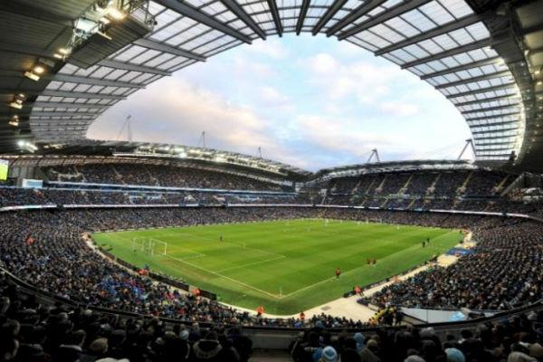 Manchester City se oglasio o mogućem izbacivanju iz Lige prvaka