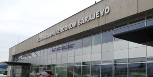 Takse sa Sarajevskog aerodroma za razvoj zračnog prometa u Mostaru i Tuzli