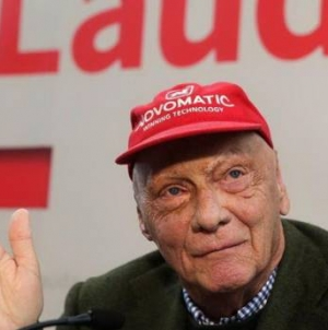 Austrija se oprašta od nacionalnog junaka Nikija Laude