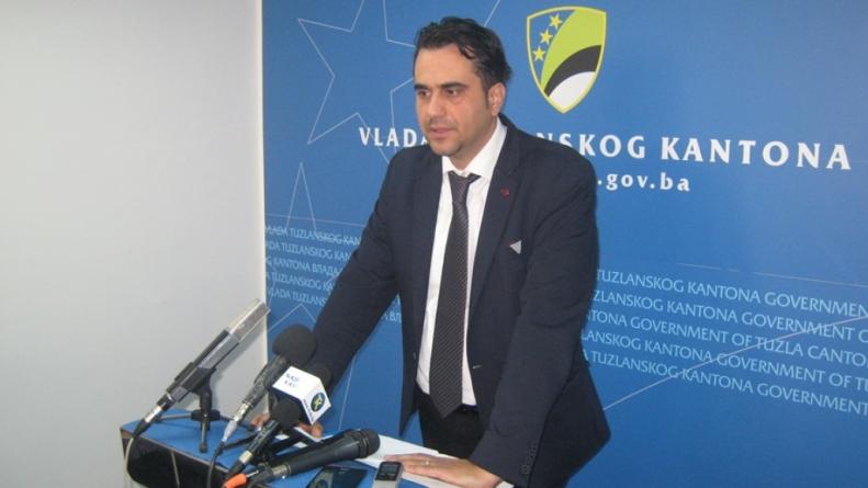 Hadžiefendić o vlasti u TK: Stav SBB-a je isti, ključna odluka je na SDP-u