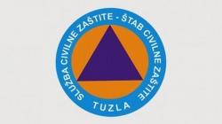 """Služba civilne zaštite Tuzla započela implementaciju projekta """"Smanjenje rizika od katastrofa i sigurnost djece na području grada Tuzla"""""""