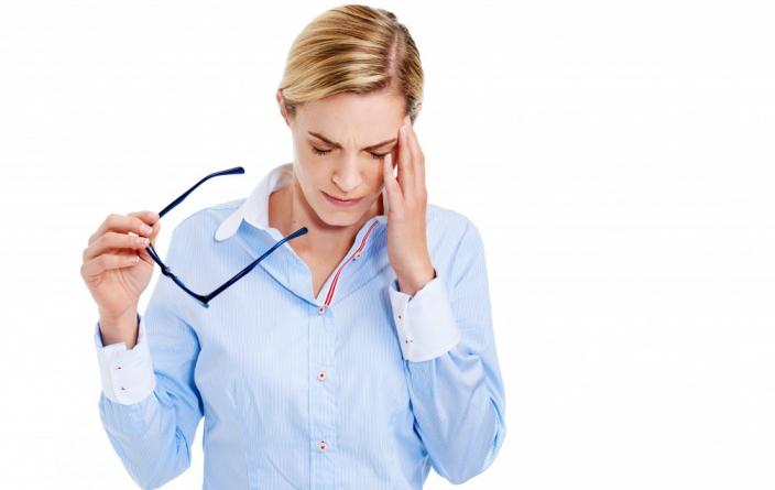 Kako i gdje vas boli glava