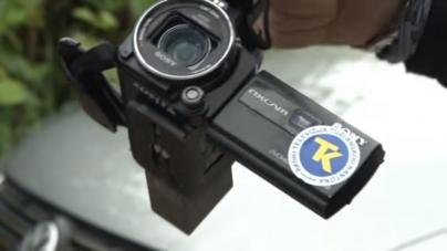 Incident na radnom zadatku u Šikuljama: Napad na kamermana RTV TK
