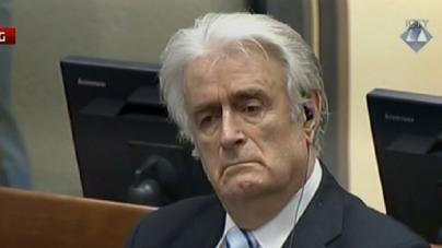 Naložena istraga zbog telefonskog javljanja Radovana Karadžića iz zatvora
