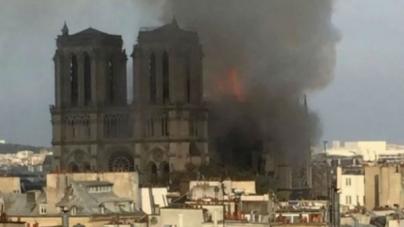 Većina obećanog novca za katedralu Notre Dame nije uplaćena