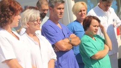 Doktori u bh. entitetu RS postavili ultimatum: Povećajte nam plate ili više nećemo raditi