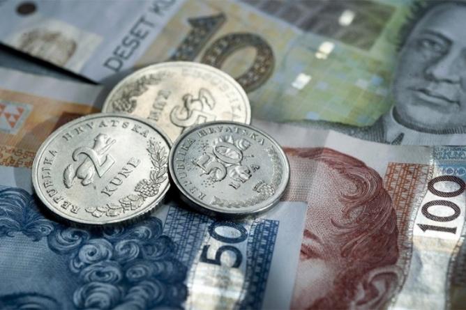U Hrvatskoj živi 50.000 milionera
