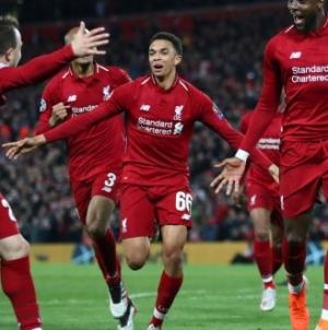 Liverpool izborio finale Lige prvaka