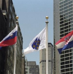 27. godišnjica od prijema Bosne i Hercegovine u UN