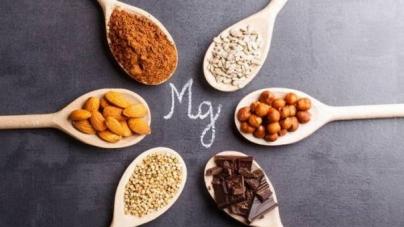 Najčešći simptomi da tijelo ne dobija dovoljno magnezijuma