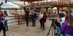 Mladi iz Lukavca snimili ekološki film o jezeru Modrac