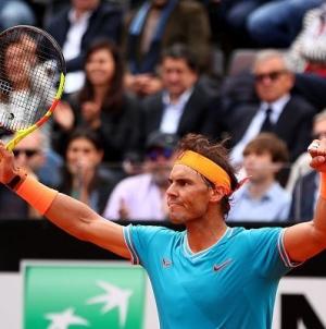 Kralj šljake neumoljiv: Rafael Nadal se poigrao sa Novakom Đokovićem i osvojio Masters u Rimu