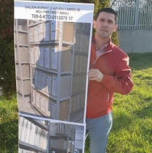 "Ko je Nermin Alešević, ""čovjek s problemom"" u videu s Milanom Tegeltijom"