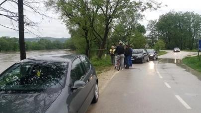 Sirena zbog prirodne katastrofe uzbunila građane u Sanskom Mostu