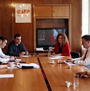 SDP BiH: Izlaznost na izborima oko 50 posto