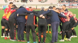 Štrajk u Slobodi: Fudbaleri odbili trenirati