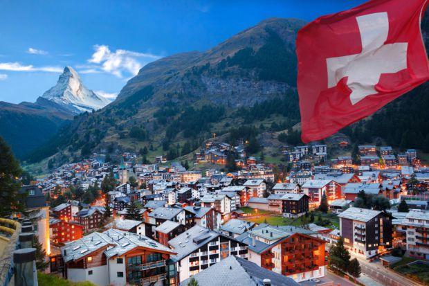 U Švicarskoj će uskoro moći raditi svi građani EU, osim Hrvata