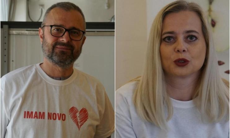 Transplantirani pacijenti u kampanji o važnosti doniranja organa