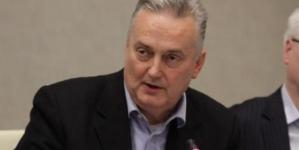 ŠUŠKA SE ŠUŠKA/ SDA hoće Zlatka Lagumdžiju za novog rektora Univerziteta u Sarajevu