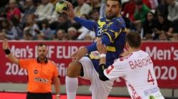 """Rukometni """"Zmajevi"""" večeras protiv Bjelorusije za prvi Euro i historiju"""
