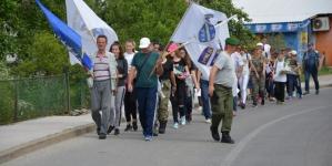 """""""Marš sjećanja 92"""" kao trajna opomena i sjećanje na sve šehide Gornje Tuzle"""