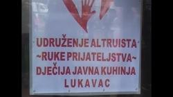 Dječija javna kuhinja u Lukavcu u teškom stanju, još nisu dobili novac iz budžeta