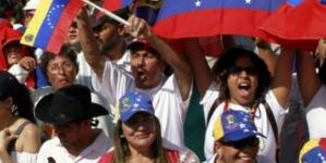 Venecuelu napustilo četiri miliona ljudi