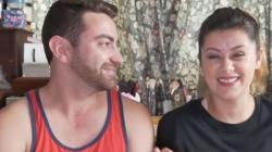 Amerikanac mislio da ga žena uči bosanski jezik: Nagrajisao sam, tobejarabi