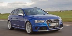 Audi neće zaboraviti ljubitelje superbrzih karavana