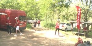 Na jezeru Kop u Šićkom Brodu organizovana akcija čišćenja: Ronioci i volonteri prikupili velike količine svih vrsta otpada