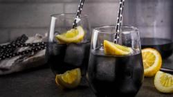 Probajte crnu limunadu, zdravi napitak koji podmlađuje