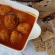 Ćufte u paradajz sosu ,prijedlog za današnji ručak