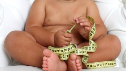 Kod gojazne djece se mogu razviti ozbiljna kardiovaskularna oboljenja