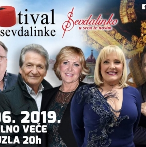 """Festival """"Sevdalinko u srcu te nosim"""": Glavna nagrada za najbolju interpretaciju od sada nosi ime Safeta Isovića"""